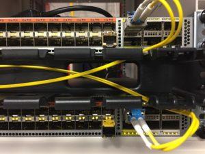 Installation des Netzwerks